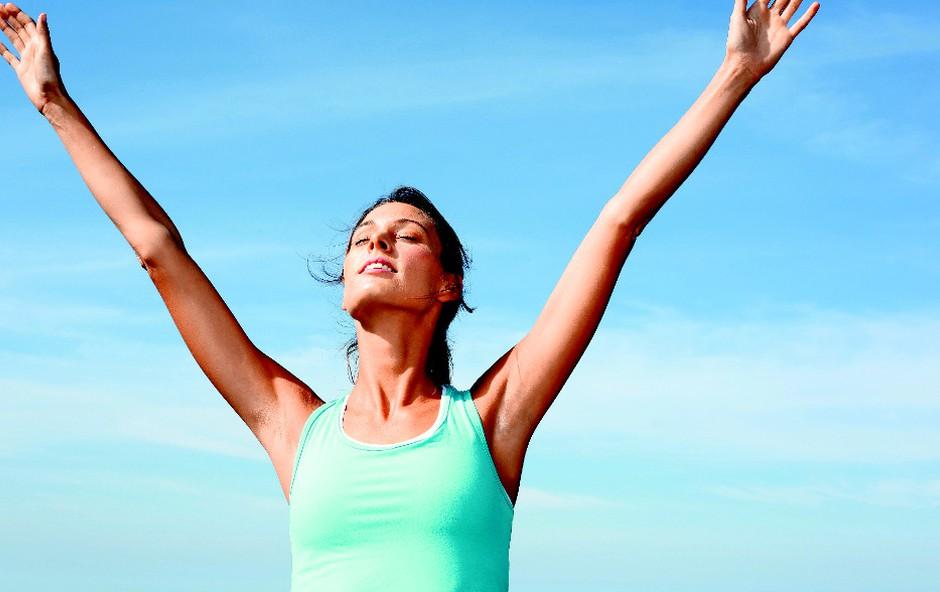 Za kilogram lažji do konca tedna (foto: Shutterstock.com)
