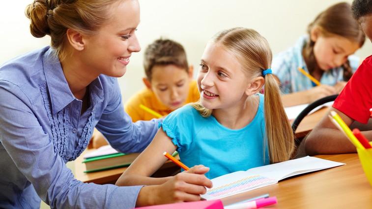 Šola in poslanstvo učiteljev (foto: Shutterstock.com)