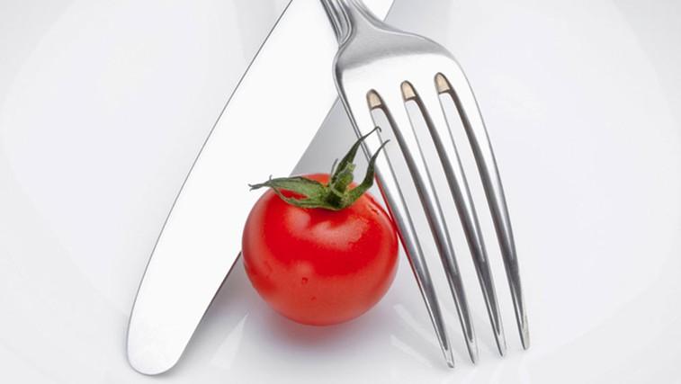Kako jesti manj? (foto: Shutterstock.com)