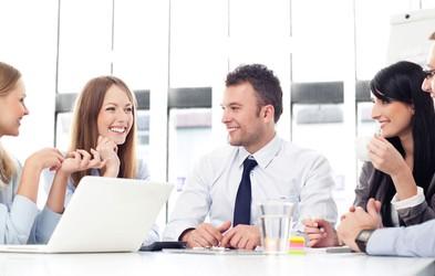 Zadovoljni zaposleni - ključni dejavnik uspešnega podjetja