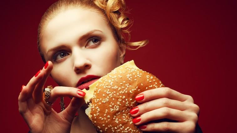 Najvarnejša dieta (foto: Shutterstock.com)