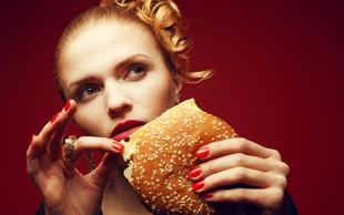 Najvarnejša dieta