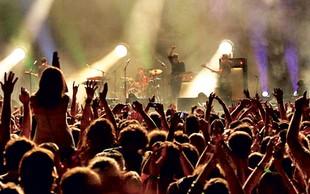 Največji poletni glasbeni festivali v Evropi