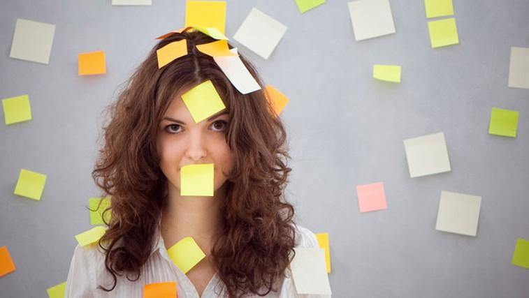 Vse, kar morate vedeti o stresu (foto: Shutterstock.com)