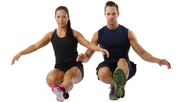 Funkcija preventivne vadbe pri rekreativnih športih (foto: Shutterstock.com)