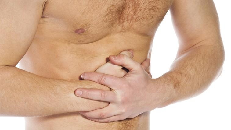 Simptomi za alarm pri moških (foto: Shutterstock.com)