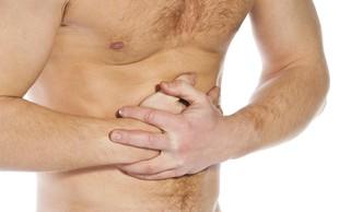 Simptomi za alarm pri moških