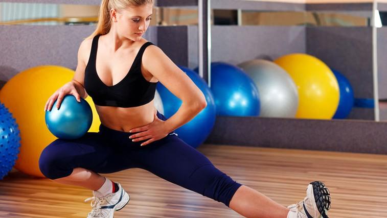 Koliko kalorij porabimo pri 5 minutni vadbi? (foto: Shutterstock.com)