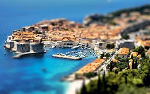 10 naj poletnih destinacij Dalmacije