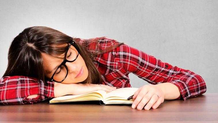 Imate težave z jutranjim vstajanjem? (foto: Shutterstock.com)
