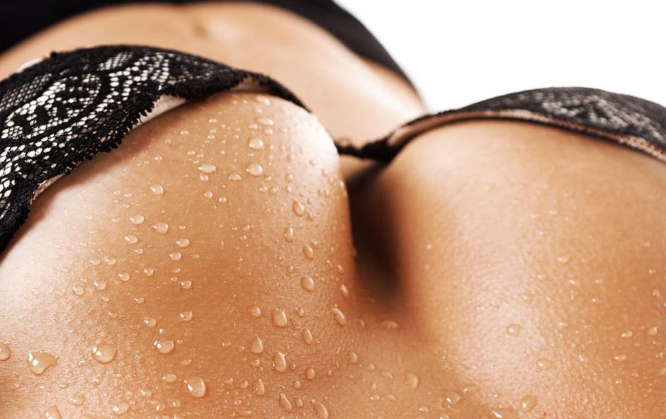 Domači tretmaji za lepše prsi (foto: Shutterstock.com)