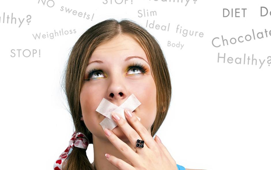 Kaj je dobro jesti, če smo pod stresom? (foto: Shutterstock.com)