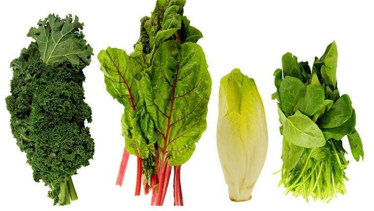 40 živil, ki skrbijo za kislinsko-bazično ravnovesje (foto: Shutterstock.com)