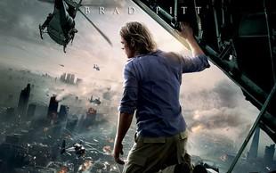 Cineplexx podarja vstopnici za ogled Svetovne vojne Z