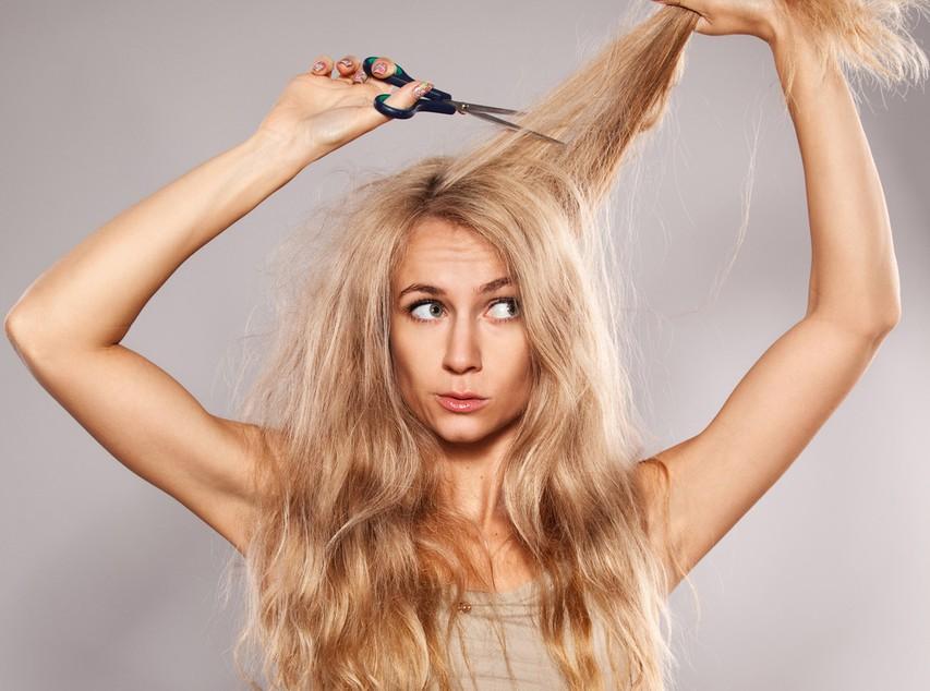 Zakaj lasje postanejo tanjši in porozni?