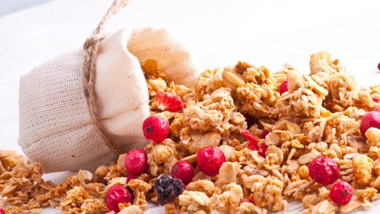 5 'zdravih' živil, ki to niso (foto: Shutterstock.com)