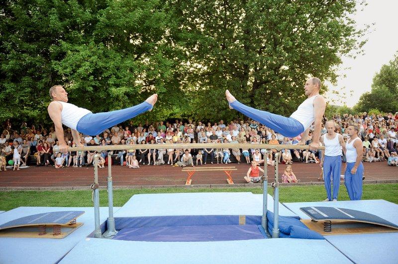 150-letnica telovadnega društva Južni sokol