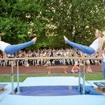 Foto: Ob 150-letnici telovadnega društva Južni sokol (foto: Primož Predalič)