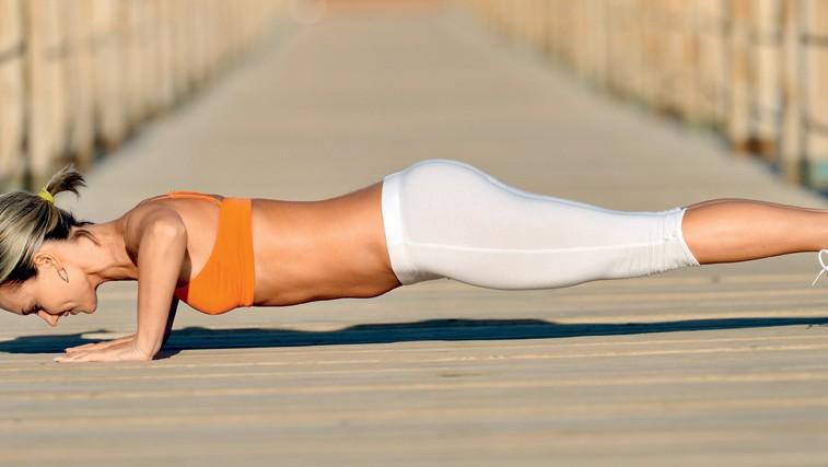 7 pravil za ekspresno izgubo maščobe (foto: Shutterstock.com)