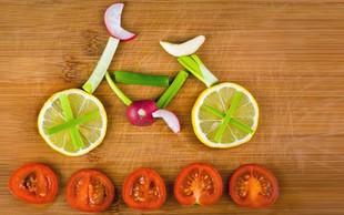 Najpomembnejše smernice zdravega prehranjevanja