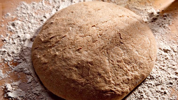 Ajdov kruh z orehi (foto: Arhiv)
