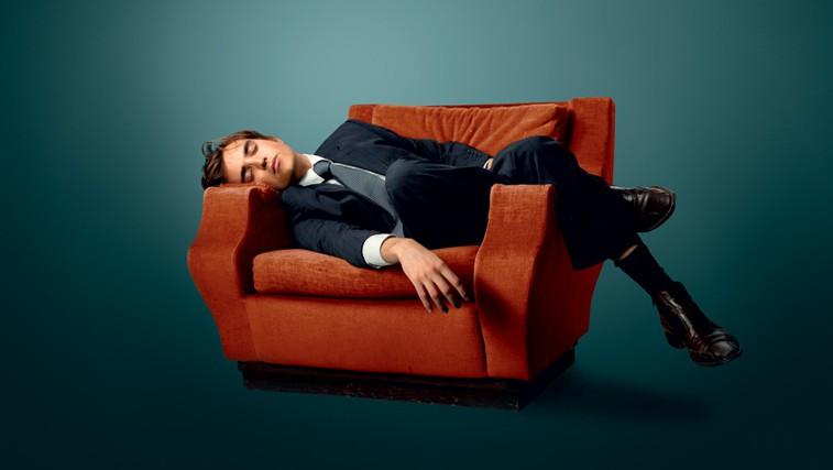 Stresa se je treba lotiti celostno (foto: Shutterstock.com)