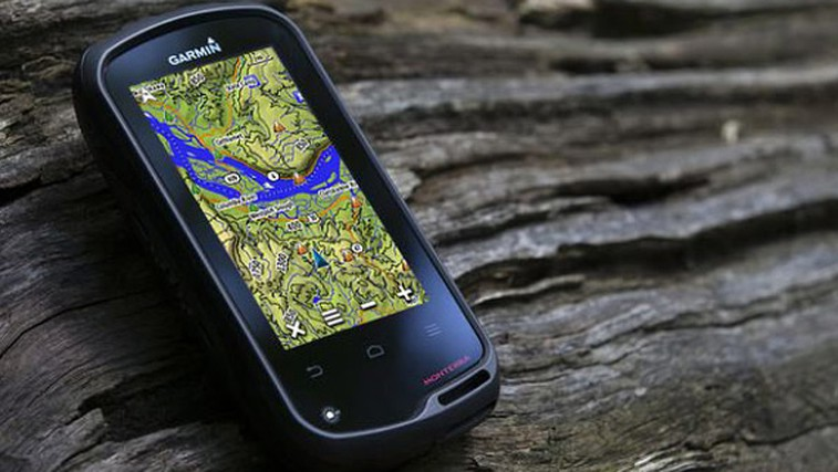 Garmin Monterra - prva WiFi ročna GPS naprava z Android operacijskim sistemom (foto: Promocijski material)