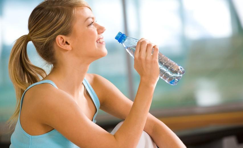 Žeja ni edini znak dehidracije