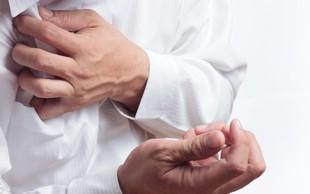 Zaščita pred srčnim infarktom