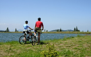 Bike festival na Pohorju