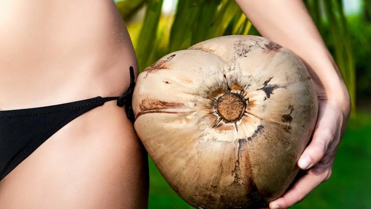 Poletna dieta - skrivnost vitke postave (foto: Shutterstock.com)