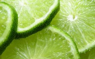 Limeta znižuje glikemični indeks hrane