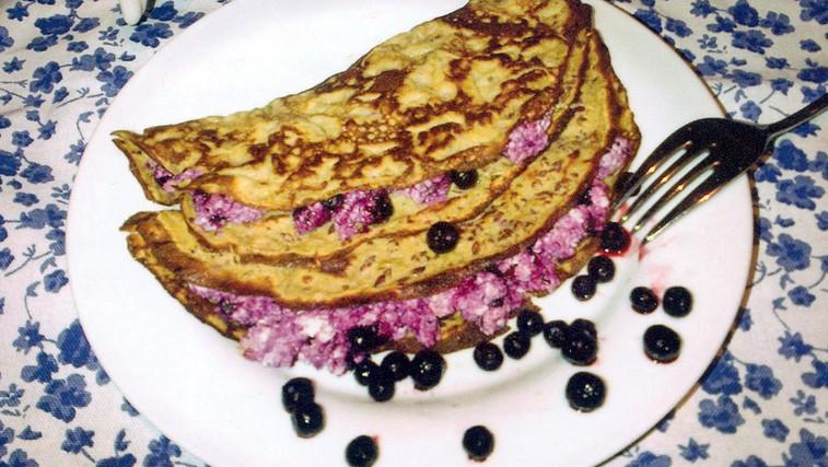 Zdrave in hitro pripravljene jedi za fit postavo (recepti Alenke Košir) (foto: Alenka Košir)