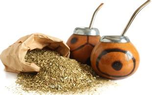 Čaj, kava, mate in guarana - ko nam zmanjka energije