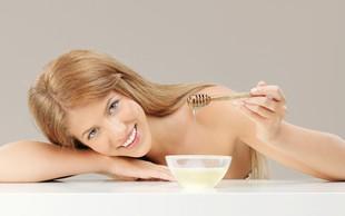 Dieta za zdravo kožo