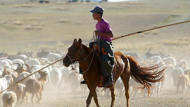 Mongolija (foto: Profimedia)