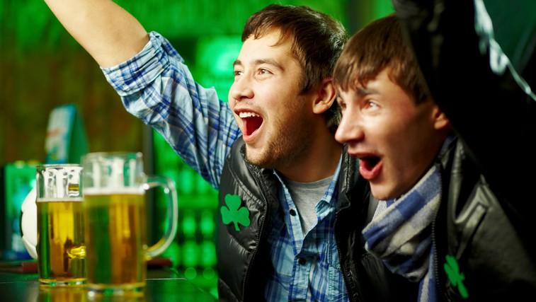 Pivo na dan prežene infarkt vstran (foto: Shutterstock.com)