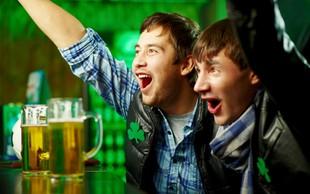 Pivo na dan prežene infarkt vstran