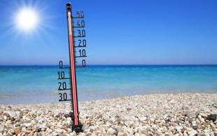 Kako preživeti naslednji vročinski val