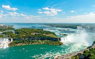 Najlepši slapovi sveta