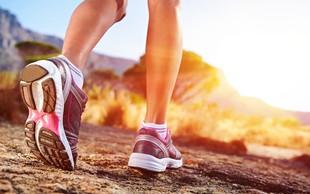 Načrt treninga za vzdrževanje kondicije