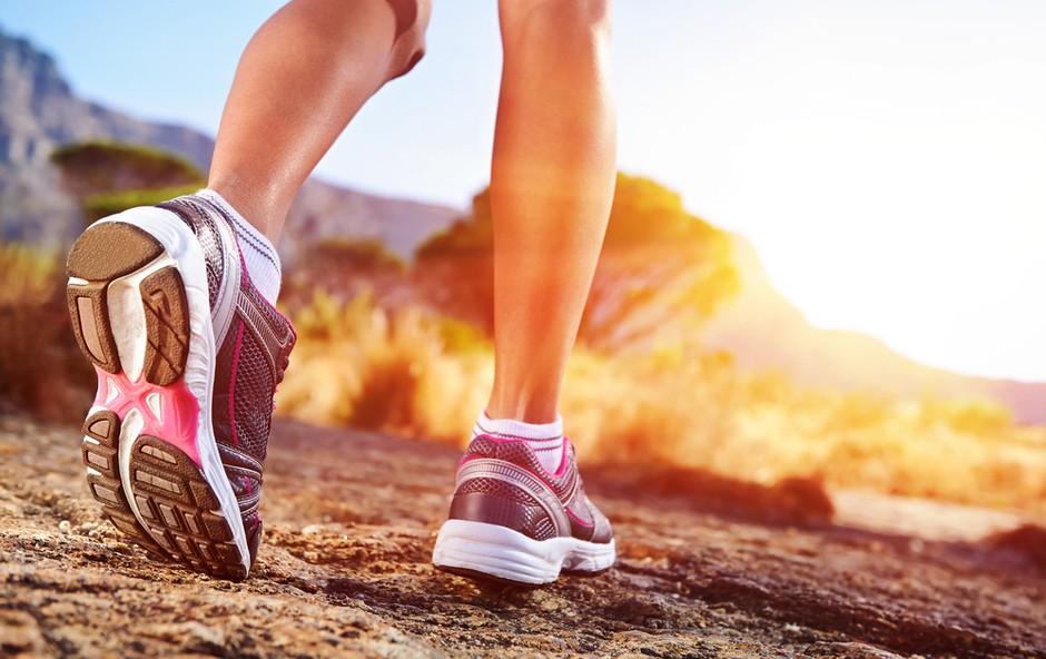Načrt treninga za vzdrževanje kondicije (foto: Shutterstock.com)