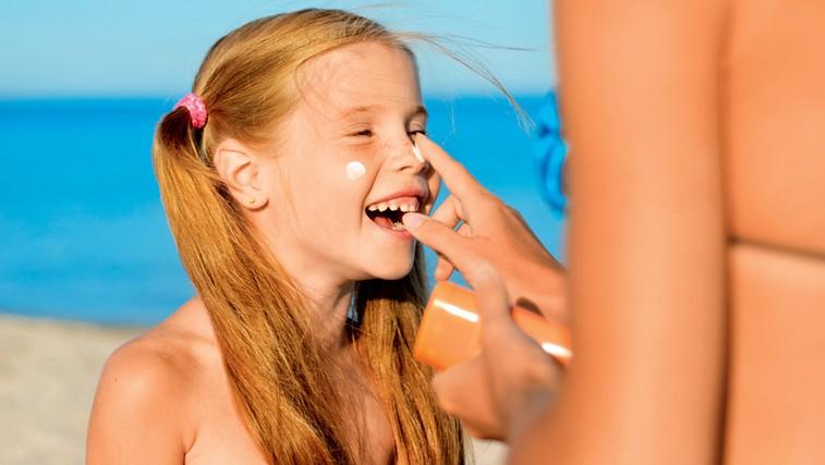 10 pravil za zdravo in varno kopanje (foto: Shutterstock.com)