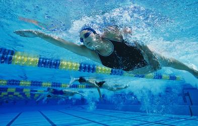 Plavanje za zdrave sklepe