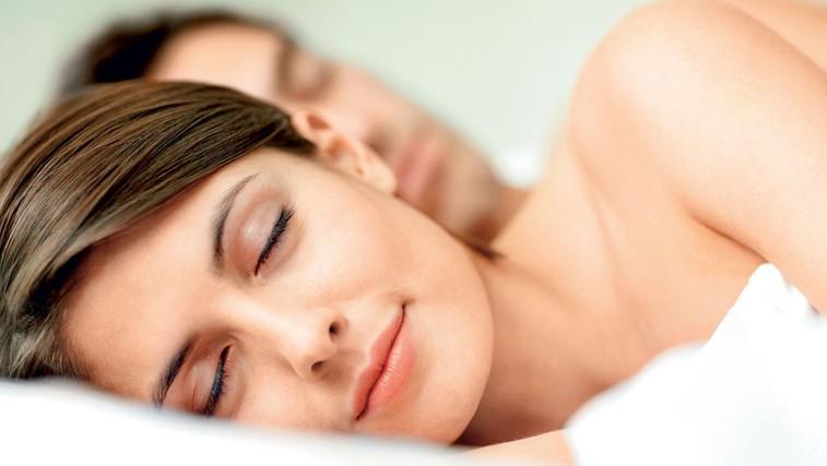 Z boljšim spancem do uspeha (foto: Shutterstock.com)