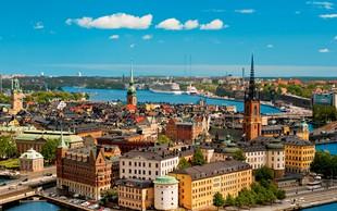 Stockholmski sindrom - ko se talec naveže na svojega ugrabitelja