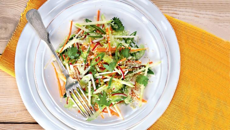 Recepti: Spoznajte zeleno (foto: Shutterstock.com)