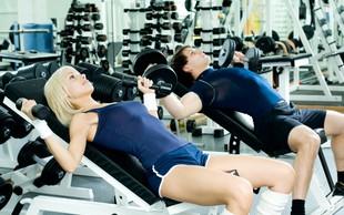 Napotki, s katerimi boste učinkovito podžgali mišice