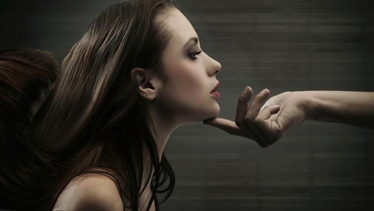Pravila osvajanja žensk, ki delujejo proti vam (foto: Shutterstock.com)