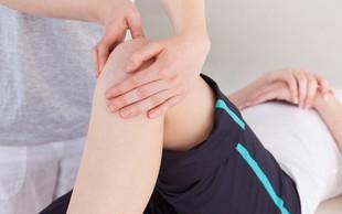 Kako uspešna so pri lajšanju bolečin zdravila v obliki gelov in krem?